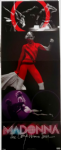 CONFESSIONS ON A DANCE FLOOR (TOUR) - USA PROMO CARD IN-STORE  DISPLAY